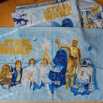 I still have the pillowcase