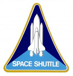 Shuttle Patch